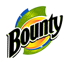 logo of bounty brand