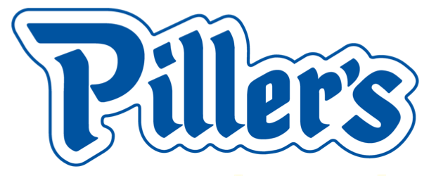 logo of pillers brand