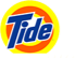logo of tide brand